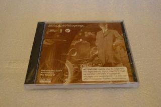 Ford Lincoln Mercury FLM Navigation CD DVD Disc 8L2T 10E987 AF North