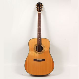up for auction is this fender dg 22s acoustic guitar in used condition