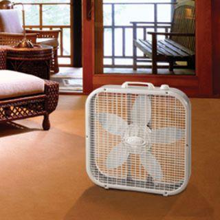Speed Box Floor Cooling Fan Lasko 3733 Cool Off Best Selling Fan