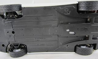 HOT WHEELS 1999 FERRARI SPIDER 360 1/18 SCALE DIE CAST MODEL CAR