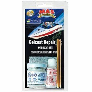 Repair Kit for Fiberglass Boats Hot Tub Truck Covers Accessories Mas