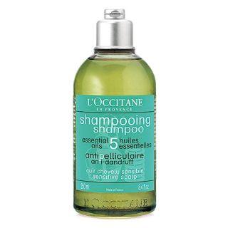Occitane LOccitane Anti Dandruff Shampoo (Sensitive Scalp) 8.4oz