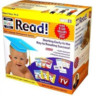 Can Read Complete Set Volumes 1 2 3 DVD Book Cards Flip Books