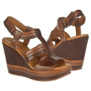 Womens   Brown   Sandals   Dress