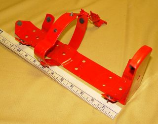 Fire Extinguisher Mounting Bracket in Business & Industrial