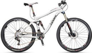 Jamis Six Fifty B2 White Mountain Bike 650B Wheels