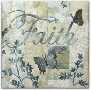 McKenna Ryan Faith Quilt Pattern Faith Hope Love