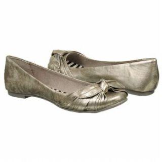 Womens   Casual Shoes   Size 9.5   Metallic