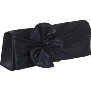 Handbags J Furmani Bow Clutch Navy