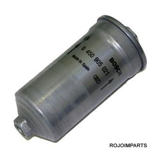 Volvo 242 245 262 264 265 Bosch Fuel Filter 71020 New