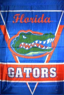 Florida Gators Flag 28x40 Vertical House Banner NCAA College Sports