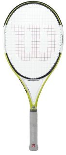 Wilson Ncode N Pro Surge Tennis Racquet Racket Authorized Dealer 4 5 8