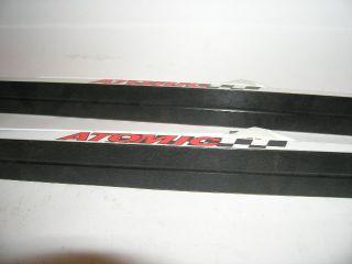 Aomic Race Skae 148cm Cross Counry Skis w Bindings