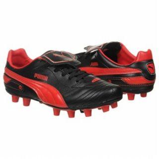 Athletics Puma Mens Esito Finale Special Black/Red/Silver
