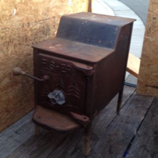 Fisher Wood Stove : Fisher wood stove wood stove used wood stoves wood burning stove all ...
