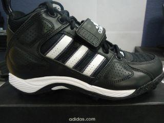Youth Adidas Corner Blitz 3 4 J Football Cleats Kids