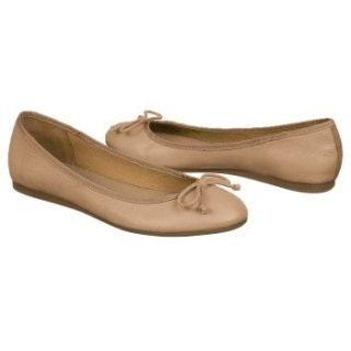 Franco Sarto Womens Zapp Wild Rice Leather