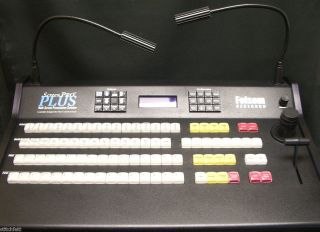 Folsom Screen Pro plus Multi screen presentation controler mixer