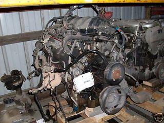Ford Windstar 3 8L V6 Engine Used 02 03