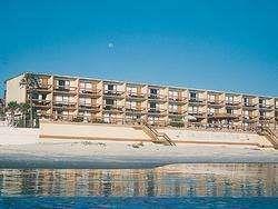 Dolphin Beach Club Daytona Beach FL Mar 3 10 Studio BIKE WEEK