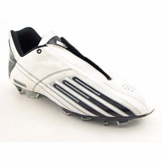 Scorch3 TRX Mens Size 16 White Cleats Football Baseball Cleats Shoes