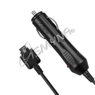 Car Charger for Casio UTStarcom C721 Exilim GzOne Boulder Vehicle 1L