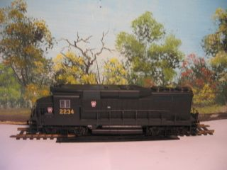 Proto 2000 HO Scale 23223 GP30 Locomotive Pennsylvania Railroad 2234