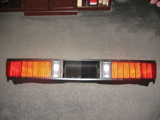 Ford,Fairmont,Futura, Tail lights , NEW OLD STOCK