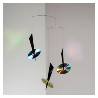 Reflections Mobile by Ole Flensted for Flensted Mobiles