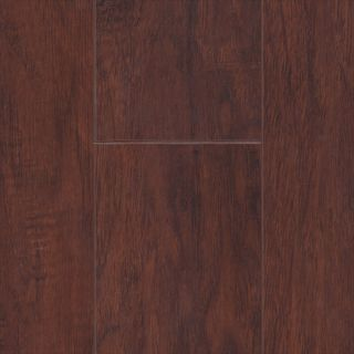 Scraped Santos Mahogany Laminate Hardwood Flooring Wood Floor