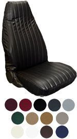 Ford Mustang Vinyl Seat Covers