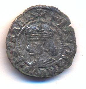19 Nice Coin Medieval Spain King Ferran I Maiorica Valencia