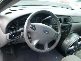 Transmission 01 02 03 Ford Taurus Automatic