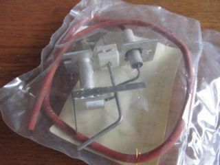 Reznor Gas Furnace PILOT Assembly BASO Nat Gas #J992HXW 7221 T&B