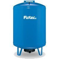 New Flotec FP7120 USA Made 35 Gallon Heavy Steel Pressure Water Well