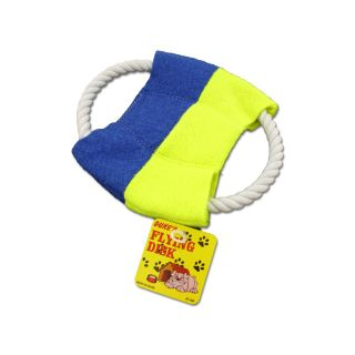 New Flying Disk Pet Dog Animal Toys Wholesale Case Lot 100