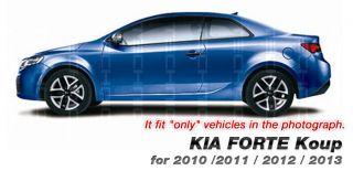 Emblem 7ea Set Fit Kia 2010 2011 2012 2013 Cerato Forte Koup