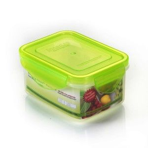 Kinetic Go Green Plastic Food Storage Container 1 Pint