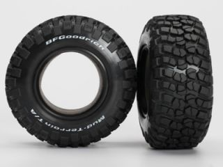 6871 BF Goodrich Mud Terrain Tire Foam Package Slash 4x4 4x2