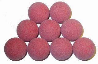 Tornado Foosball Table Balls Set of 9