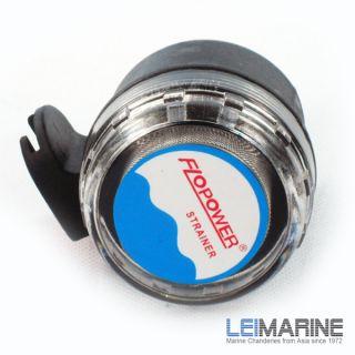 Marine Automatic Fresh Water Pump System Strainer 12V