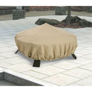 click an image to enlarge fire pit cover for round pits up to 20inw