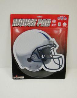 New Penn State Football Helmet Design Mouse Pad
