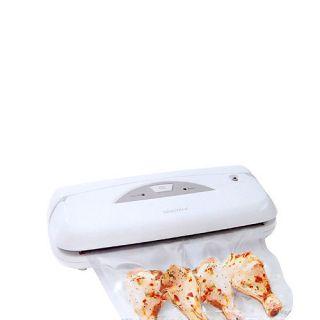 Rival VS108 Seal A Meal Vacuum Food Sealer w Bags New
