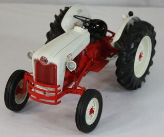 1953 Ford Jubilee Tractor 1 12 Franklin Mint Die cast Very Good