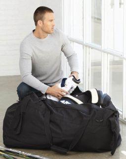 Gear Hockey Soccer Football Rodeo Duffle Bag Equipment 8885
