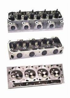 Ford Racing Super Cobra Jet Cylinder Head M 6049 SCJ