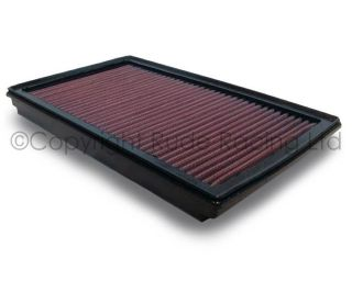 Air Panel Filter Ford Mondeo MK3 2 0 00 07 33 2210