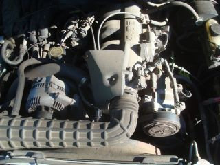 95 96 Ford Explorer Engine 4 0L Motor V6