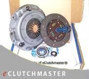 1985 1987 Ford Ranger 2 3L Diesel ECM Clutch Kit